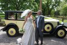 Wedding Cars Hire in Manchester and North Cheshire